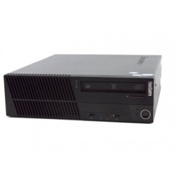 Lenovo Thinkcentre M81 SFF Intel Core i3-2120 3.30 GHz.