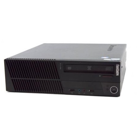 Lenovo Thinkcentre M81 frontal SFF