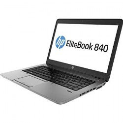 HP EliteBook 840 G1 derecha