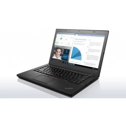 Lenovo THINKPAD T460 Core i5-6300U (6a GEN) 2.40 GHz 13.9""