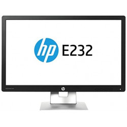 "HP EliteDisplay E232 23"" IPS LED"