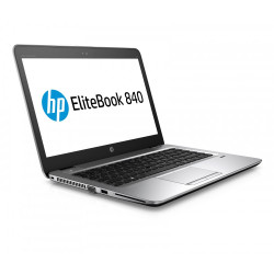 HP EliteBook 840 G3 Intel Core i5-6300U 2.40 GHz.