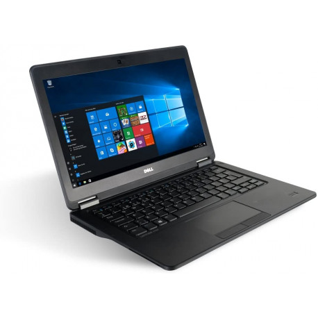"Dell Latitude E7250 Core i5-5300U 2.30 GHz 12.5"" Ultrabook"