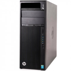 HP Z440 WORKSTATION  XEON...