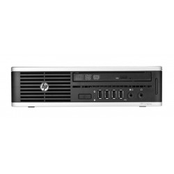 HP Compaq 8300 USDT Intel Core i5-3470s 2.90 GHz.