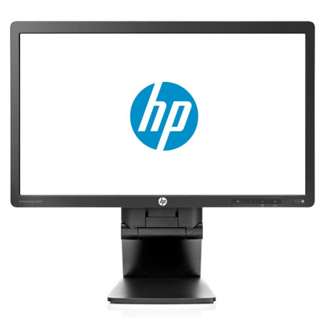 HP EliteDisplay E201 usado