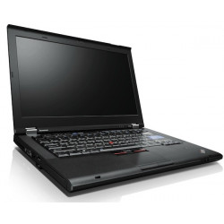 "Lenovo ThinkPad T420 Intel Core i5-2540M 2.60 GHz 14.0"" 1600x900 Webcam"