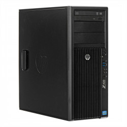 HP Z420 WorkStation CMT Intel Xeon E5-1607 3.00 GHz (Madrid)