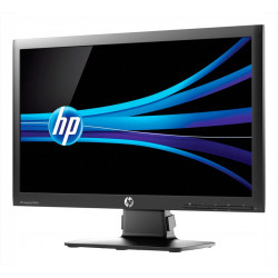 "Pack PC + TFT: Monitor HP LE2002x 20"" 1600x900 LED + HP 6000 PRO SFF Intel E5800 3.20 GHz"
