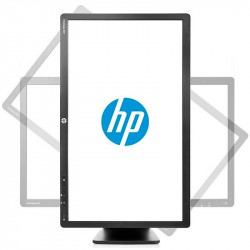 "Pack PC + TFT: HP E231 23"" 1920x1080 LED + HP 6200 PRO SFF Intel i3-2100 3.10 GHz"