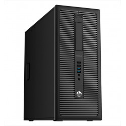 HP EliteDesk 800 G1 CMT Intel Core i5-4590 3.30 GHz