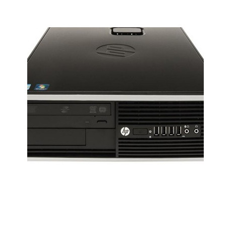 Comprar HP 8100 Elite SFF