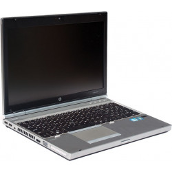 HP EliteBook 8560p segunda mano